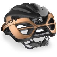 Rudy Project Venger Cross Kask szosowy MTB black bronze