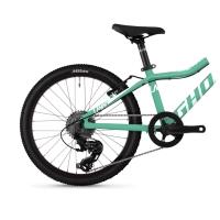 Ghost Lanao 1.0 Rower dziecięcy junior 20 Jade Blue