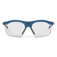 Rudy Project Rydon Slim ImpactX Okulary sportowe niebieskie