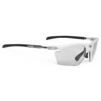 Rudy Project Rydon Slim ImpactX Okulary sportowe białe