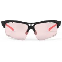 Rudy Project Keyblade ImpactX Okulary sportowe czerwone