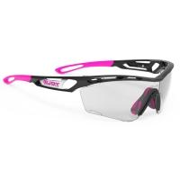 Rudy Project Tralyx Slim ImpactX Okulary sportowe czarne