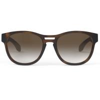 Rudy Project Spinair 56 RP Optics Okulary sportowe brązowe
