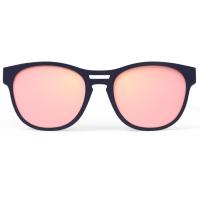 Rudy Project Spinair 56 RP Optics Okulary sportowe różowe