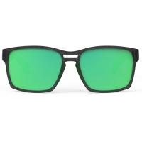 Rudy Project Spinair 57 Polar 3FX HDR Okulary sportowe zielone