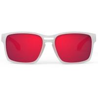 Rudy Project Spinair 57 Polar 3FX HDR Okulary sportowe czerwone