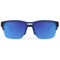 Rudy Project Spinair 58 RP Optics Okulary sportowe niebieskie