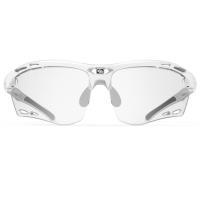 Rudy Project Propulse RP Optics Okulary sportowe białe
