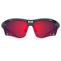 Rudy Project Propulse RP Optics Okulary sportowe czerwone