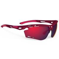 Rudy Project Propulse RP Optics Okulary sportowe red