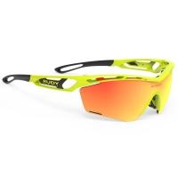 Rudy Project Tralyx Slim Okulary sportowe pomarańczowe