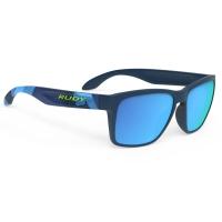 Rudy Project Spinhawk Okulary przeciwsłoneczne niebieskie