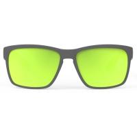 Rudy Project Spinhawk Okulary przeciwsłoneczne zielone
