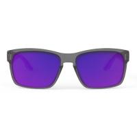 Rudy Project Spinhawk Slim Okulary przeciwsłoneczne fioletowe