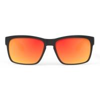 Rudy Project Spinhawk Slim Okulary przeciwsłoneczne orange