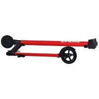 Prime3 EES21RD Hulajnoga elektryczna składana 20km/h czerwona