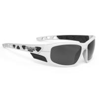 Rudy Project Airgrip Polar 3FX Okulary przeciwsłoneczne białe