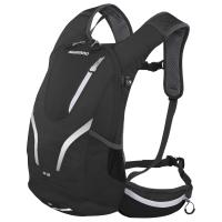 Shimano PlecakRokko Black 12 Litrowy w/Hydration