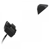 Shimano Uchwyt Baterii STEPS BT-E8010 B/Zamknięcia Na Klucz