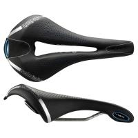 Selle Italia Max Flite E-Bike Gel Superflow Siodełko szosa MTB