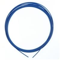 ShimanoPancerz Linki Przerzutki OT-SP41 Niebieski 1m