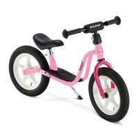 Puky LR 1L Rowerek biegowy różowy