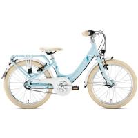 "Puky Skyride 20-3 Alu Light Rower dziecięcy miejski 20"" błękitny"