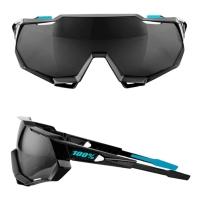 100% Speedtrap Okulary sportowe black mirror black