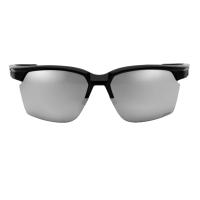 100% Sportcoupe Okulary sportowe matte black mirror silver
