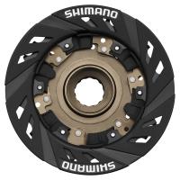 ShimanoMF-TZ50 Wolnobieg14-28T 6rz.