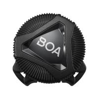 ShimanoWiązanie Boa Do Butów RP400Prawe Czarne