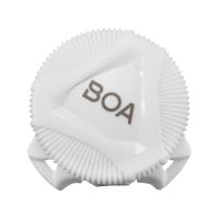 ShimanoWiązanie Boa Do Butów RP400Lewe Białe