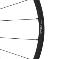 Shimano WH MT500 Koło Przednie 29' Czarne