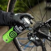 Muc-Off Bio Degreaser Odtłuszczacz rowerowy aerozol