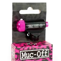 Muc-Off Road Inflator Kit Pompka CO2