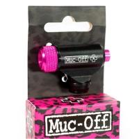 Muc-Off MTB Inflator Kit Pompka CO2