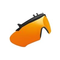 Rudy Project Volantis Optical Shield Szyba do kasku orange