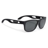 Rudy Project Groundcontrol Okulary przeciwsłoneczne szare