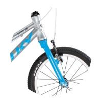Puky S-Pro 16-1 Rower dziecięcy Aluniebieski