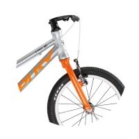 Puky S-Pro 16-1 Rower dziecięcy Alupomarańczowy