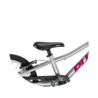 Puky S-Pro 18-1 Rower dziecięcy Alujagodowy