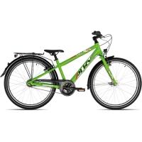 Puky CYKE 24-7 Light Rower dziecięcy Alu kiwi