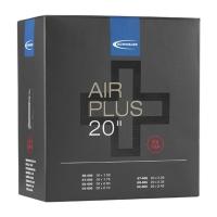 Schwalbe Air Plus Dętka 20 cali wentyl Presta 40mm