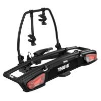 Thule VeloSpace 938 XT 2 Bagażnik na hak na dwa rowery czarny