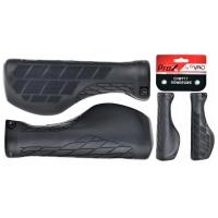 ProX Chwyty ergonomiczne żelowe 138mm czarne