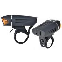 ProX Volans Lampka przednia CREE 350 Lm aku USB
