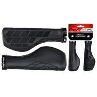 ProX Chwyty ergonomiczne żelowe 132mm czarne