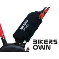 BikersOwn Case4rain Pokrowiec na akumulator Bosch na ramę