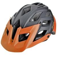 ProX Thor Kask enduro czarno pomarańczowy