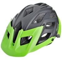 ProX Thor Kask enduro czarno zielony